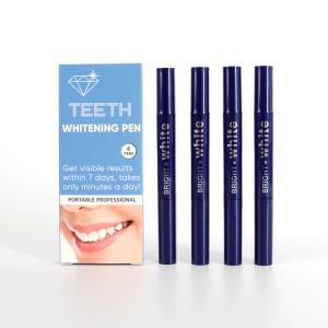 Natural Teeth Whitening Pen KIT